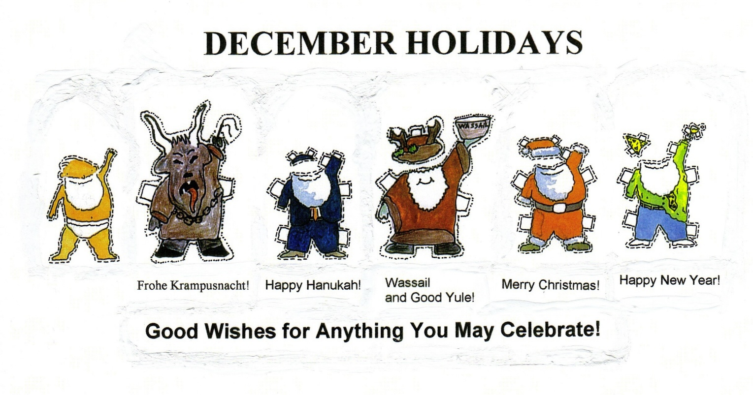 Download image December Religious Holidays Christmas PC, Android ...